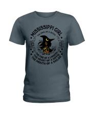 Mississippi Ladies T-Shirt thumbnail