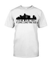 Arlington Classic T-Shirt front