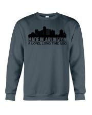 Arlington Crewneck Sweatshirt thumbnail
