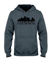 Arlington Hooded Sweatshirt thumbnail