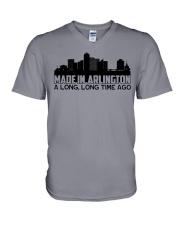 Arlington V-Neck T-Shirt thumbnail