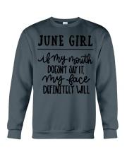 June Crewneck Sweatshirt thumbnail