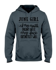 June Hooded Sweatshirt thumbnail