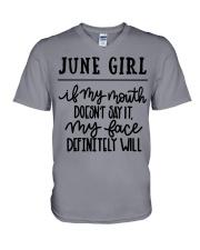 June V-Neck T-Shirt thumbnail