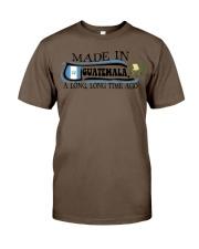 Guatemala Classic T-Shirt thumbnail