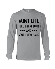 Cool Auntie Long Sleeve Tee thumbnail