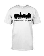 San Antonio Classic T-Shirt front