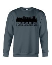 San Antonio Crewneck Sweatshirt thumbnail