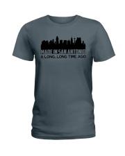 San Antonio Ladies T-Shirt thumbnail