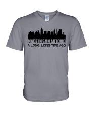 San Antonio V-Neck T-Shirt thumbnail