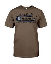 Arkansas Classic T-Shirt thumbnail