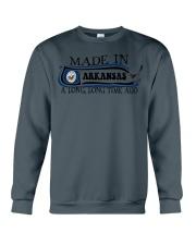 Arkansas Crewneck Sweatshirt thumbnail