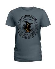 September Ladies T-Shirt thumbnail