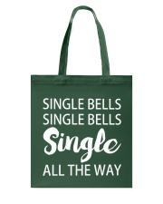 Single all the way Tote Bag thumbnail