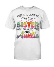 Auntie Classic T-Shirt tile
