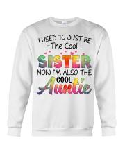 Auntie Crewneck Sweatshirt tile