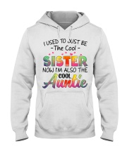 Auntie Hooded Sweatshirt thumbnail