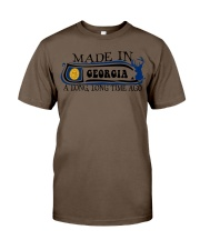 Georgia Classic T-Shirt thumbnail