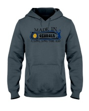 Georgia Hooded Sweatshirt tile