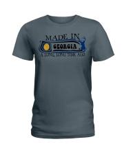 Georgia Ladies T-Shirt tile
