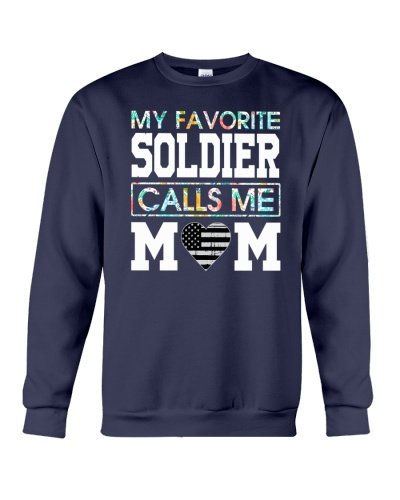 Proud soldier mom army mom military mom navy mom