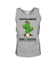 Cactus Auntie Unisex Tank thumbnail