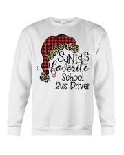 School Bus Driver Crewneck Sweatshirt tile