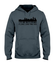 Charlotte Hooded Sweatshirt thumbnail