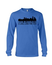 Charlotte Long Sleeve Tee thumbnail