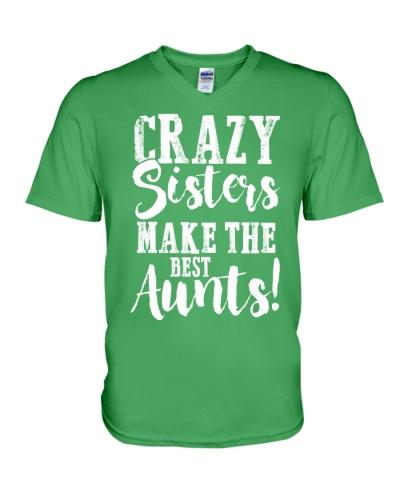 Crazy sisters best aunts ever