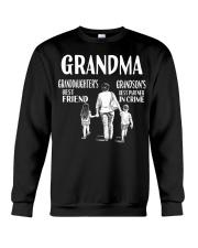 Grandma Crewneck Sweatshirt tile