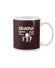 Grandma Mug tile