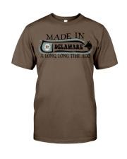 Delaware Classic T-Shirt thumbnail