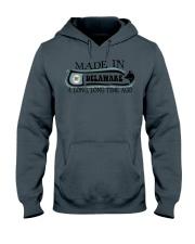 Delaware Hooded Sweatshirt thumbnail