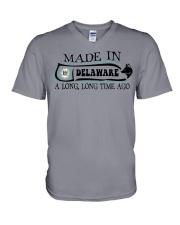 Delaware V-Neck T-Shirt thumbnail
