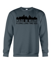 Miami Crewneck Sweatshirt tile