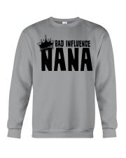 Bad Influence Nana Crewneck Sweatshirt thumbnail