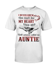 Auntie Classic T-Shirt thumbnail