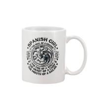 Spanish Dragon Mug thumbnail