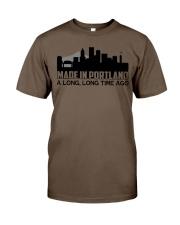 Portland Classic T-Shirt thumbnail