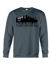 Portland Crewneck Sweatshirt thumbnail