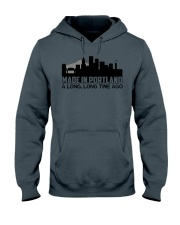 Portland Hooded Sweatshirt thumbnail
