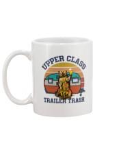 Upper class trailer trash Mug back