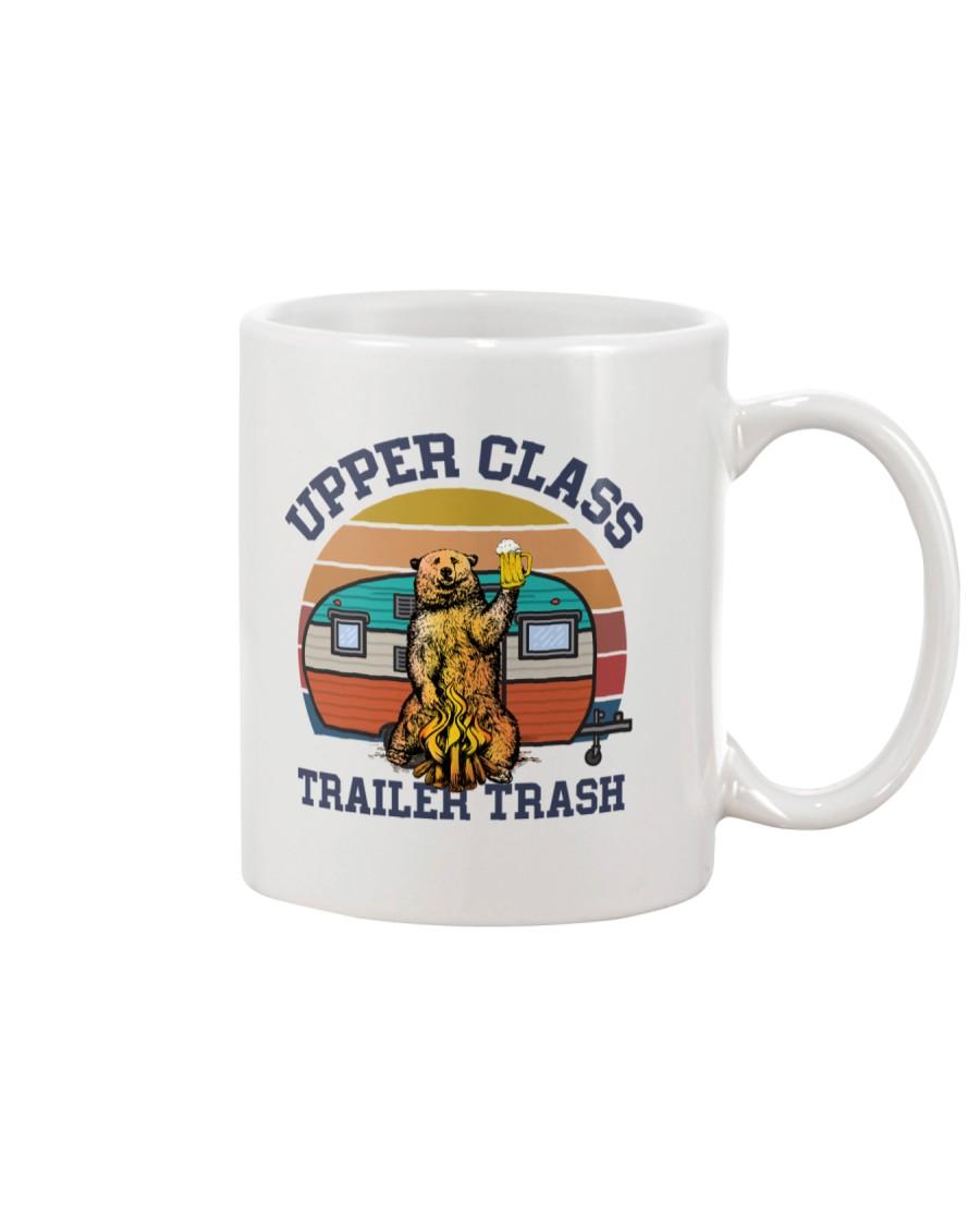 Upper class trailer trash Mug