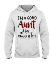Aunt Hooded Sweatshirt thumbnail