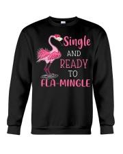 Single Crewneck Sweatshirt thumbnail