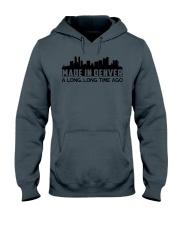 Denver Hooded Sweatshirt thumbnail