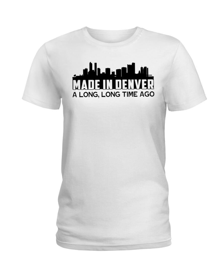 Denver Ladies T-Shirt
