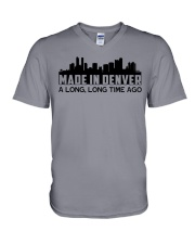 Denver V-Neck T-Shirt thumbnail