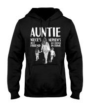 Auntie Hooded Sweatshirt thumbnail